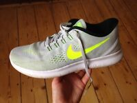 Nike Free RN Ladies Trainers, UK 7
