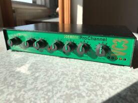 Joe Meek VC3 Compressor EQ Pre-amp