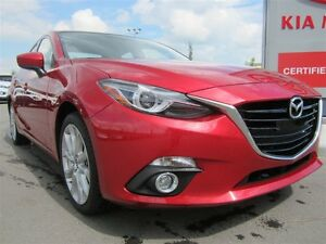 2014 Mazda MAZDA3 Alloy Wheels / Bose Sound System / Front Heate
