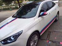 CAR ACCESSORIES, VINYL DECAL STICKER STRIPES FOR SPORTS CAR , MANY FLAGS & DESIGNS AVAILABLE
