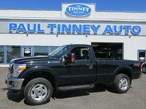 2012 Ford F-250 SD XLT 4WD Peterborough Peterborough Area image 1