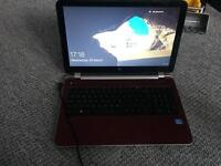 HP pavilion laptop mint condition