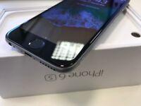 Apple iPhone 6s - 32GB -Network Unlocked - Grey - 6 Month Warranty With Receipt