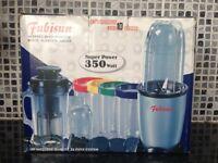 Brand new multi purpose mixer, juicer and blender