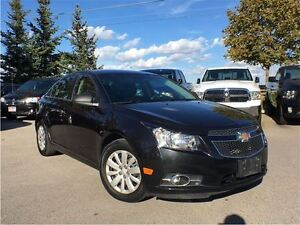 2011 Chevrolet Cruze LS**KEYLESS**A/C**6 SPEED**