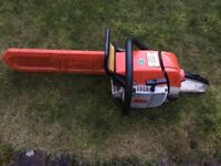 Sthil chainsaw 038