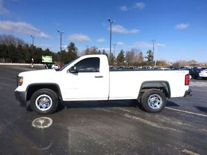 2014 GMC Sierra 1500 LONG BOX 4x4