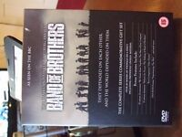 Boxed set (6) Band of Brothers