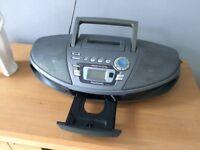 Panasonic Music System RXES30