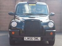 LTI TX4 - Manual - Quick sale - First date of registration in the Uk Feb 2007
