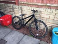 BMX/Mountain bike