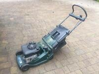 Atco lawnmower - bargain for someone!
