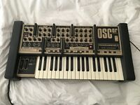 Oxford Synthesiser Company OSCar