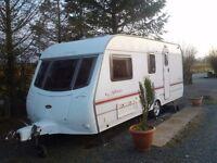 Coachman Amara 520/4 berth, awning included