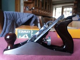 Stanley plane no.3 Antique
