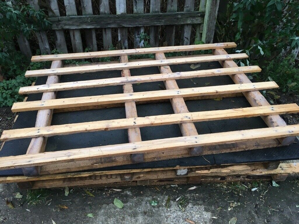 Free pallets for collection 180x120 (6ftx4ft)   in ...