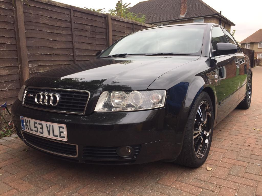 audi a4 bex engine 1 8 turbo 200 bhp from factory in harrow london gumtree. Black Bedroom Furniture Sets. Home Design Ideas