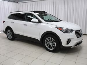 2018 Hyundai Santa Fe EXPERIENCE IT FOR YOURSELF!! XL AWD SUV 7P