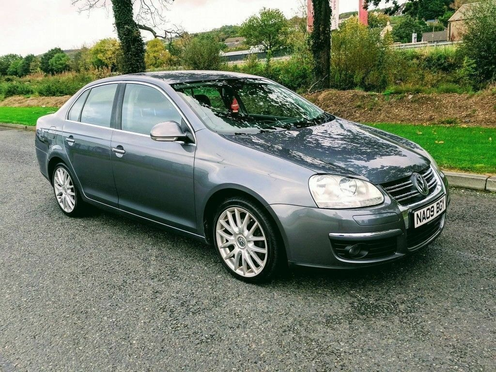 2009 Volkswagen Jetta 2.0 TDI SPORT ****Drive away from £23 Per Week ****