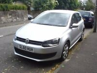 2010 60 Plate Volkswagen Polo 1.6 TDI SE - 5 Door Hatchback - £20 Roadtax - **FINANCE AVAILABLE**