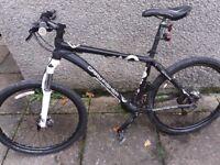 wahoo gary fisher mountain bike for sale