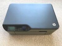 HP Deskjet 3070a e-All-in-One Printer B611 (wireless printer/scanner/copier)