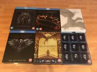 Game of Thrones Boxed Set Seasons 1 to 6 complete excellent condition