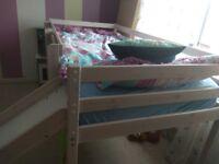 For sale singiel bed for kids
