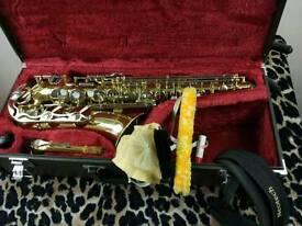 Saxophone alto yamaha 25