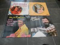 Male Artists Vinyl Records (6)