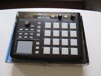KORG padKONTROL MIDI CONTROLLER, drum pad - good condition in oryginal box