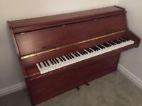 Bentley Piano (immaculate condition and small in size)