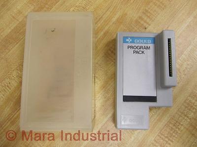 Gould As-p371-002 Modicon Memory Module Asp371002 - Used