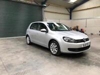 2011 Volkswagen Golf match 2.0tdi 1 owner condition guaranteed cheapest in country