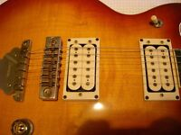 Ibanez Artist AR 100 CS electric guitar - Japan - '81 - Cherryburst