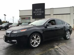 2012 Acura TL **SALE PENDING**SALE PENDING** Kitchener / Waterloo Kitchener Area image 3
