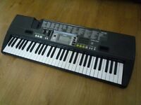 Casio CTK 710 Recordable Piano Keyboard