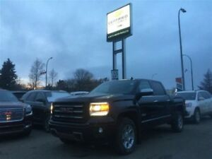 2014 GMC Sierra 1500 SLT All-Terrain *Bose* *Power Pedals*