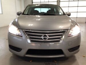 2014 Nissan Sentra S| BLUETOOTH| CRUISE CONTROL| A/C| 98,837KMS Kitchener / Waterloo Kitchener Area image 7