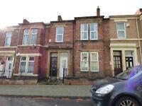 Brinkburn Avenue.Gateshead.2 Bed immaculate flat. No bond! Dss welcome!