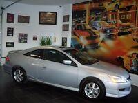 2005 Honda Coupé Accord EX V6****UN PROPRIO****A-1---PRIX REDUIT