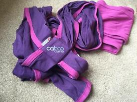 Close Caboo carrier
