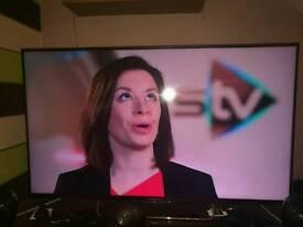 Sony bravia 55 inch smart tv