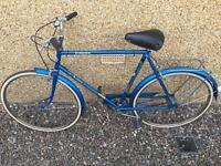 Puch Elegance Gents City Bike