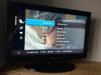 Samsung 32 Inch LCD HD TV