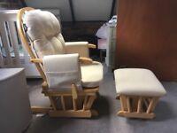 Maternity/Nursibg Chair