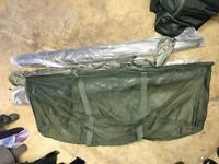NGT CARP FISHING WEIGH SLING AND CASE