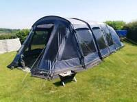 OUTWELL CLARKSTON 6A 2017 AIR TENT