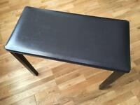 Keyboard or piano bench
