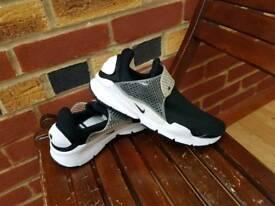 Nike presto sock dark